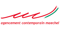 Logo Agencement contemporain Maechel